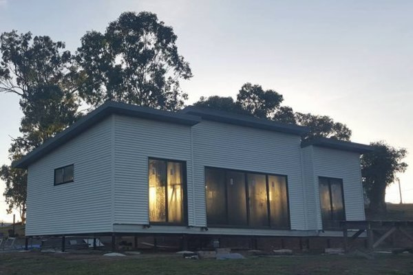 3 Bedroom Granny Flat Designs Brisbane